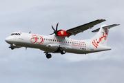 ATR72-600 (ATR72-212A) (F-WWEB)