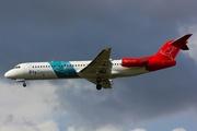Fokker 100 (F-28-0100) (PH-MJP)