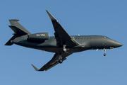 Dassault Falcon 2000LX (OO-VRO)