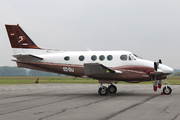 Beech B90 King Air (EC-GIJ)