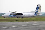 Fokker 50 (OO-VLM)
