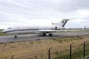 Boeing 727-76 (M-FAHD)