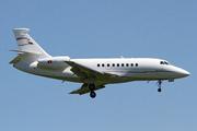 Dassault Falcon 2000EX (HB-IAU)