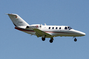 Cessna 525 CitationJet CJ1 (D-IAWU)