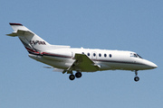 Raytheon Hawker 800xpi (CS-DRR)