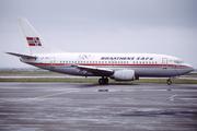 Boeing 737-505 (LN-BRU)