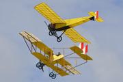 Morane-Saulnier G