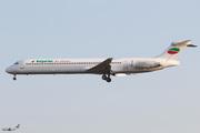 McDonnell Douglas MD-82 (DC-9-82) (LZ-LDS)