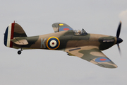 Hawker Hurricane Mk XIIA (F-AZXR)