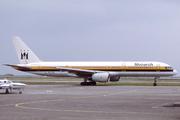 Boeing 757-28A/SF (G-MCKE)