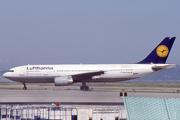 Airbus A300B4-603