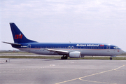 Boeing 737-4Y0 (G-OBMG)