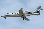 Bombardier Learjet 60 (LX-LOU)