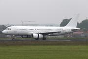 Airbus A320-232 (LV-VEJ)