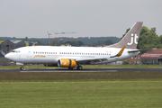 Boeing 737-3Y0 (OY-JTB)