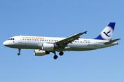 Airbus A320-214 (TC-FBO)