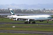 Airbus A330-313X
