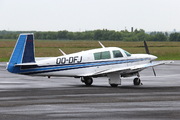 Mooney M-20J 201 (OO-DFJ)