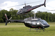 Bell 206-B3 JetRanger III (F-GRCE)