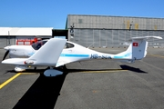 Diamond DA-40 Diamond Star (HB-SDK)