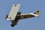 Fokker D-VII (F-AZLM)