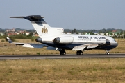 Boeing 727-1H (C5-GOG)