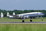 Lockheed C-121C Super Constellation (HB-RSC)