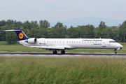 Bombardier CRJ-900LR (D-ACKG)