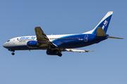 Boeing 737-430 (YR-BAJ)