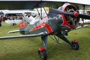 Bücker Bu-133C Jungmeister