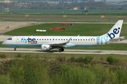 Embraer ERJ-190-200LR (G-FBEH)