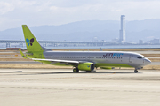 Boeing 737-8B5
