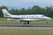 Cessna 560XL Citation XLS (CS-DXS)