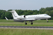 Gulfstream Aerospace G-IV-X Gulfstream G450 (VP-BMV)