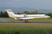 Gulfstream Aerospace G-450 (HB-JGJ)