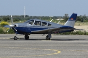 Piper PA-28R-200 Cherokee Arrow  (D-EHFL)