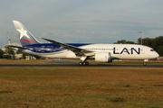 Boeing 787-816 (CC-BBG)
