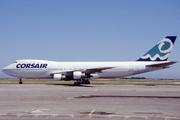 Boeing 747-121 (F-GKLJ)