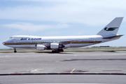Boeing 747-2Q2BM