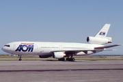 McDonnell Douglas DC-10-30 (F-BTDE)