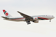 Boeing 777-266/ER (S2-AHK)