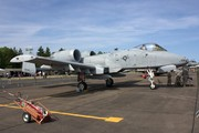 Fairchild Republic A-10A Thunderbolt II (81-0991)