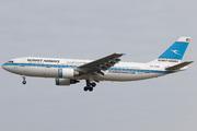 Airbus A300B4-605R (9K-AME)