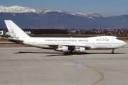 Boeing 747-132(SF)