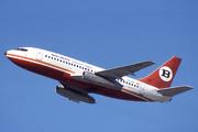 Boeing 737-2K5 (YU-AOF)