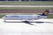 Bombardier CRJ-100LR (D-ACLG)