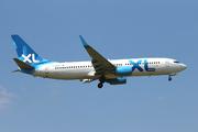 Boeing 737-8Q8 (F-HAXL)