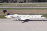 Bombardier CRJ-100LR (D-ACLH)