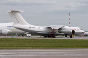 Iliouchine Il-76TD (EW-412TH)