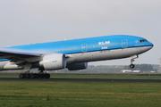 Boeing 777-206/ER (PH-BQK)